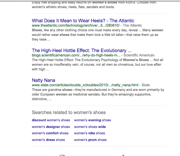 3 easy google search hacks to improve your google results